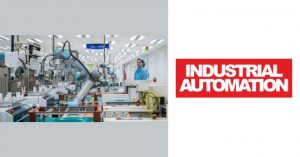 Industrial Automation e1602570556981