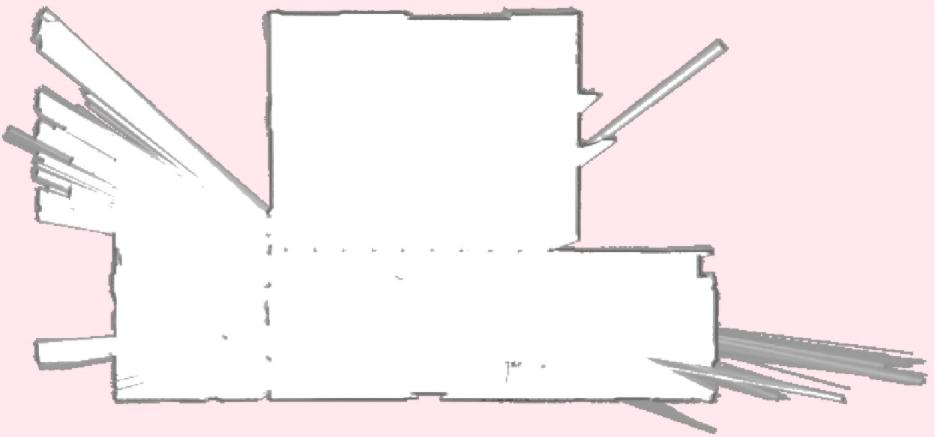 NavWiz Mapping