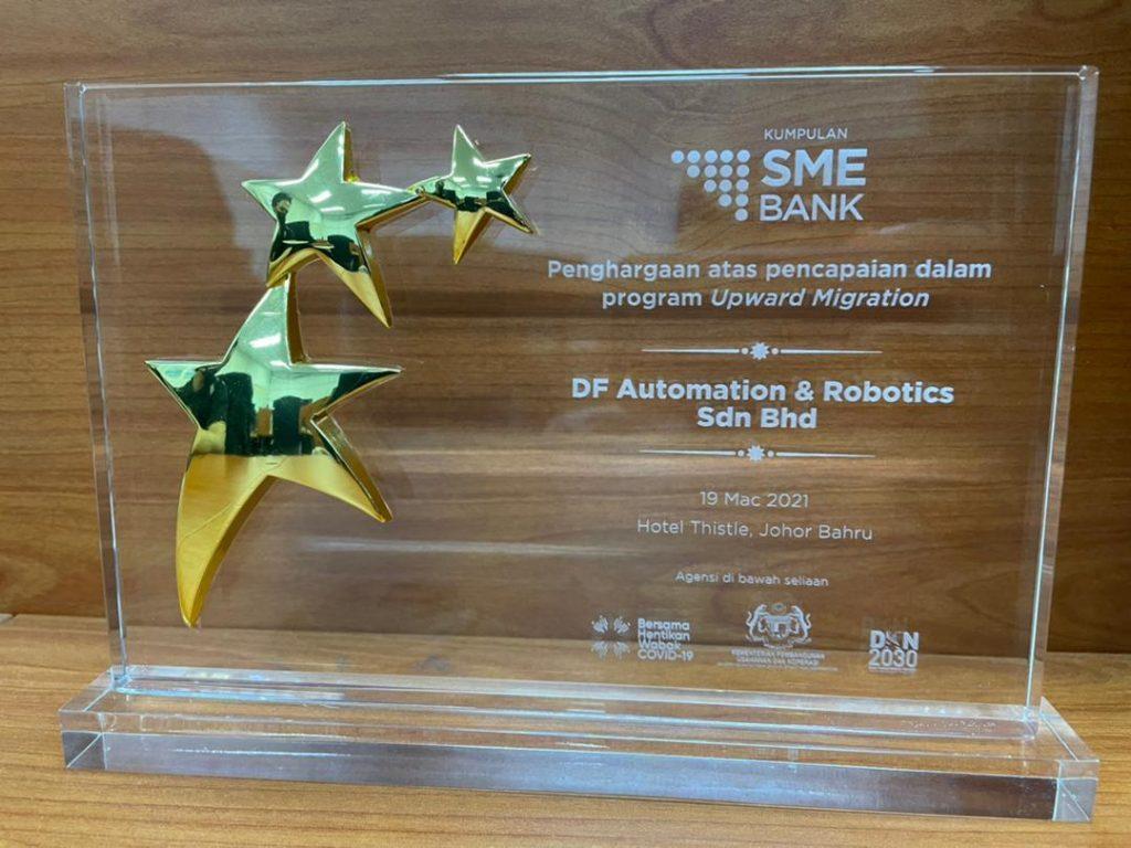 SME Bank Award 1
