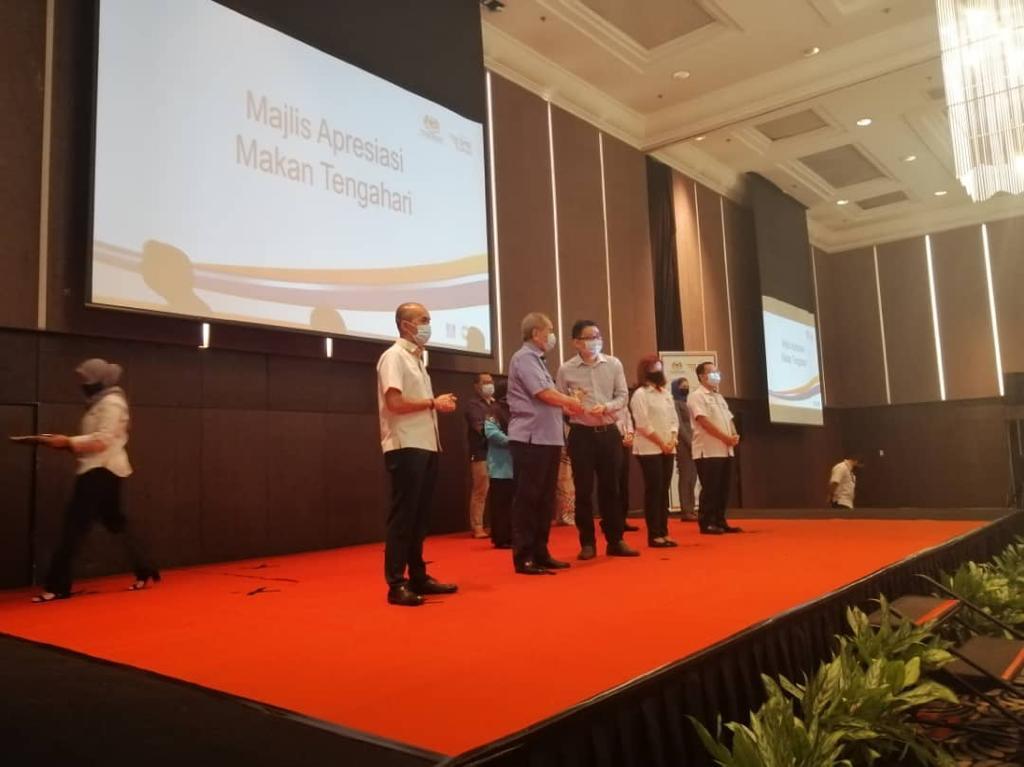 SME Bank Award 2