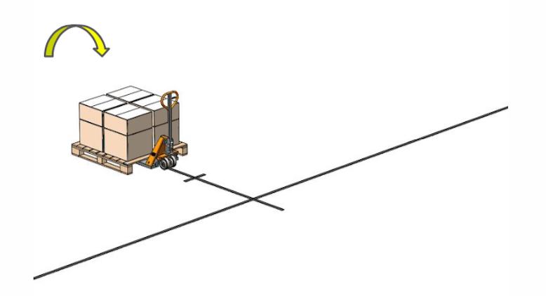 Zalpha Towing Step 1