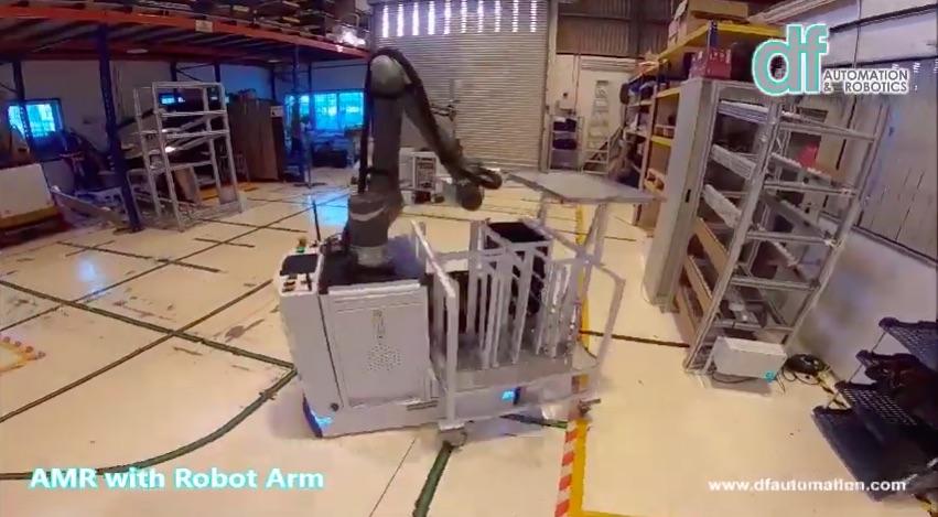 Zalpha RobotArm
